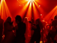 Abaya Night Club