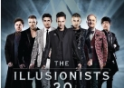 Шоу иллюзионистов The Illusionists 2.0