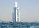 Dubai Offshore Sailing Club- яхт клуб