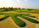 The Montgomerie Dubai Golf Club